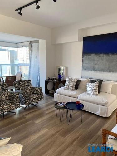 Apartamento - Pinheiros  - Sp - 629322