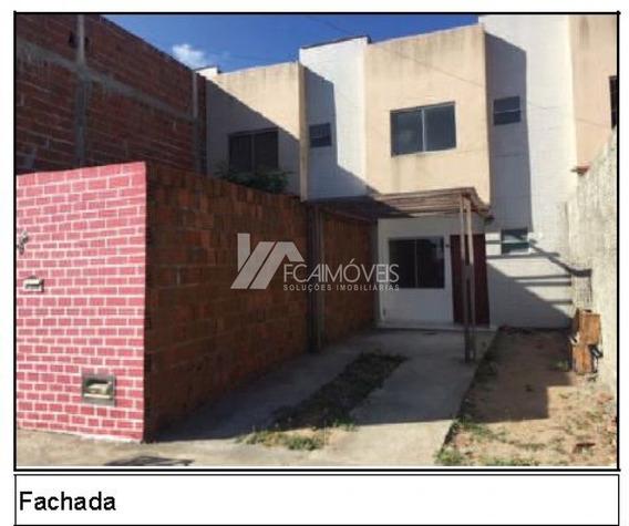 Rua Cel Marcondes Pinheiro Casa 06, Lotes 148 A 151 Quadra 09 Santo Antonio, São Gonçalo Do Amarante - 282893