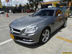 Mercedes Benz Clase Slk Convertible Slk