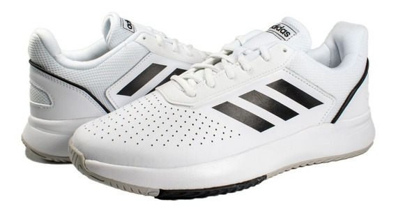 Tênis adidas Courtsmash F36718