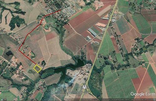 Imagem 1 de 17 de Área À Venda, 44165 M² Por R$ 950.000,00 - Campestre - Piracicaba/sp - Ar0160