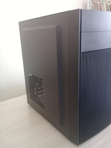 Pc Gamer Windows Intel I5 3,4 Gt 1030 8gb Ram 500gb
