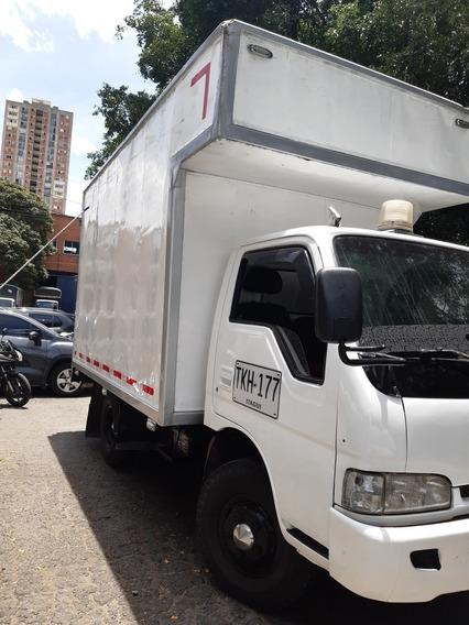 Kia 3600 Camion