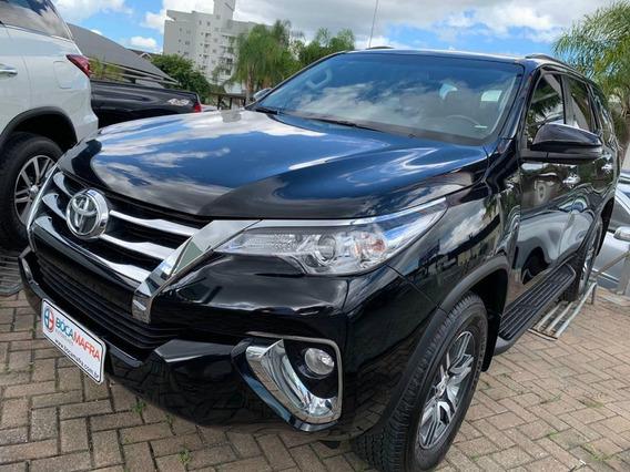 Toyota Hilux Sw4 Srv 2.7 4p 4x2 Flex 7l