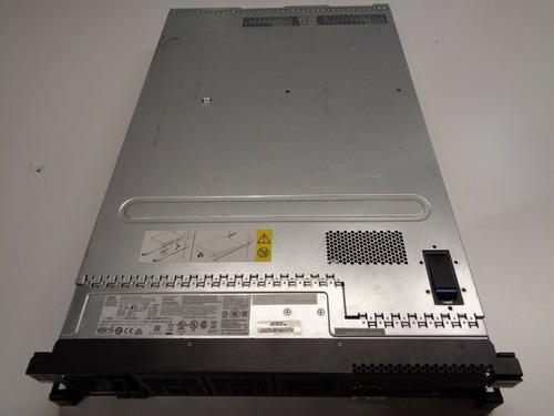 Servidor Ibm X3650 M2 2x Xeon Quadcore 32gb 2 Hds 300gb