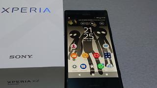 Sony Xperia Xz Premium Libre 4.5g Lte