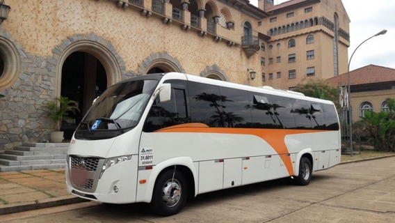 Wl Limousine 2016/2015 - Volare Seminovos