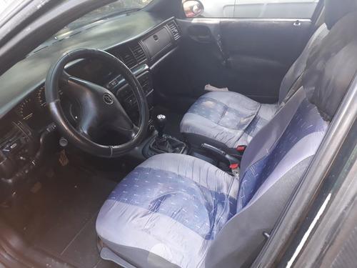 Chevrolet Sedan Vectra