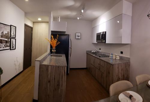 Apartamento En Pre-venta En Calzada Roosevelt Guatemala