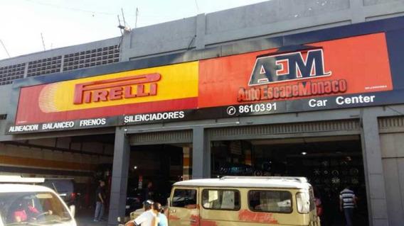 Se Vende Local Comercial 2000m2 Los Flores Catia
