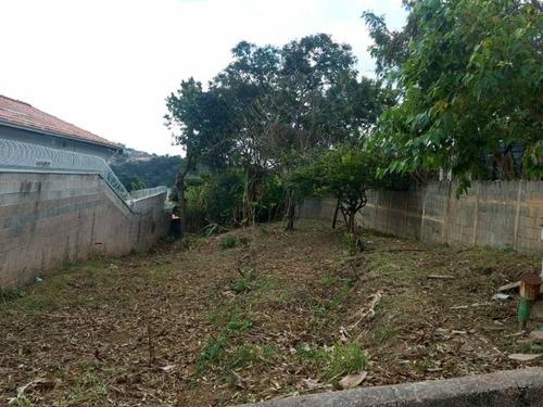 Imagem 1 de 3 de Terreno No Pacaembu - V1062