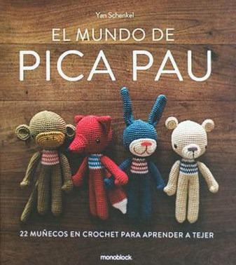 Mundo De Pica Pau, El Yanina Schenkel