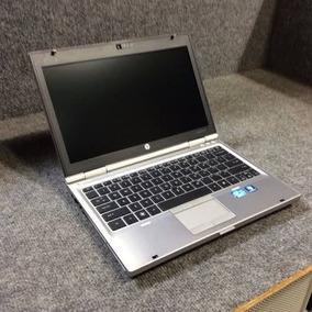 Notebook Hp 2560p Bom,rápido Bonito E Barato