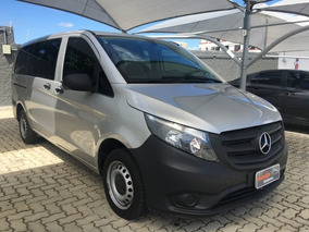 Vito 2.0 Cgi Flex Tourer 119 Confort 9l Manual 46447km
