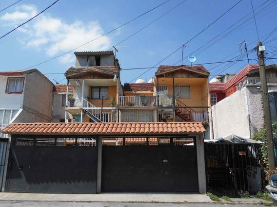 Casa En Venta En Valle De Anáhuac, Ecatepec De Morelos Rdv-3620