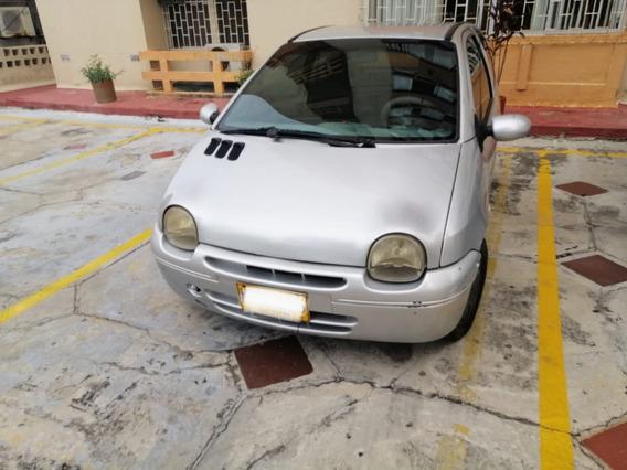Renault Twingo Dynamique Mt