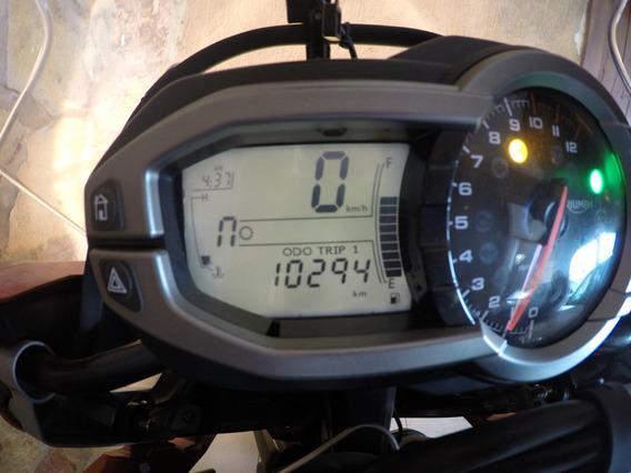 Triumph 1200 Explorer