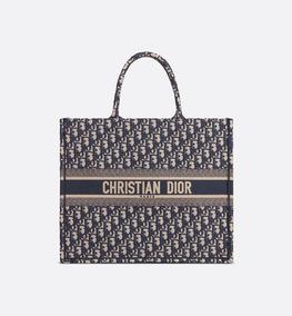 Bolsa Christian Dior - Modelo Book Tote
