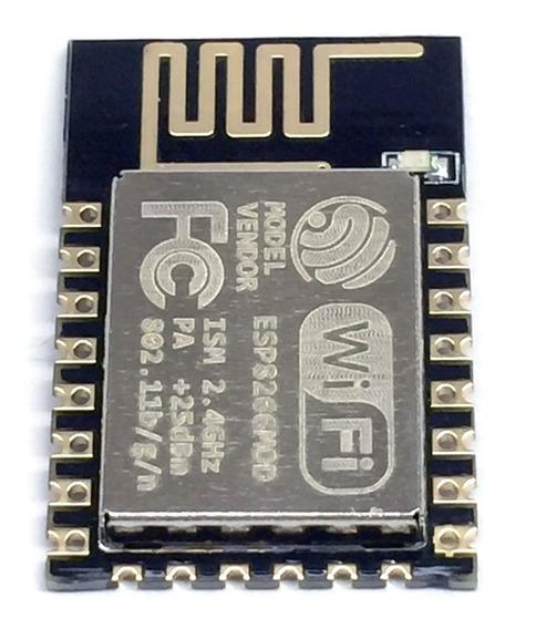 Módulo Wi-fi Esp8266 Esp-12e Arduino