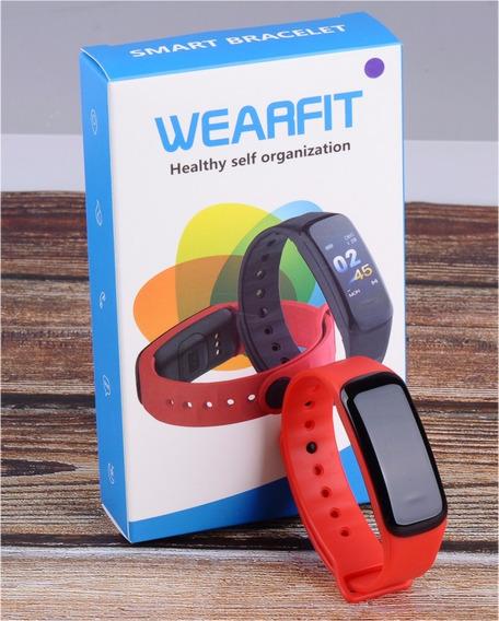 Relógios Schnoah Monitora Freqüência Cardíaca E Pressão