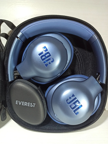 Fone De Ouvido Jbl Everest Elite 750nc