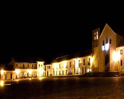 Plan Romántico Villa De Leyva Habitaciones Decoradas