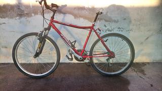 Bicicleta Tomaselli Mtb Rod 26