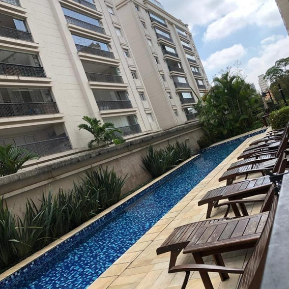 Apartamento Duplex Em Alto Da Boa Vista, Araçatuba/sp De 140m² 3 Quartos Para Locação R$ 7.200,00/mes - Ad477671
