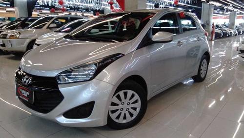 Imagem 1 de 15 de Hyundai Hb20 1.0 M Comfor 2015