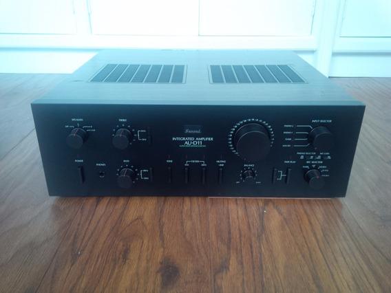 Sansui Au D11 Amplificador 120 Watts Por Canal