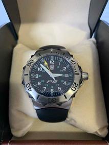 Relógio Luminox F16