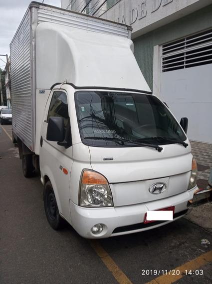 Hyundai Hr , Com Baú