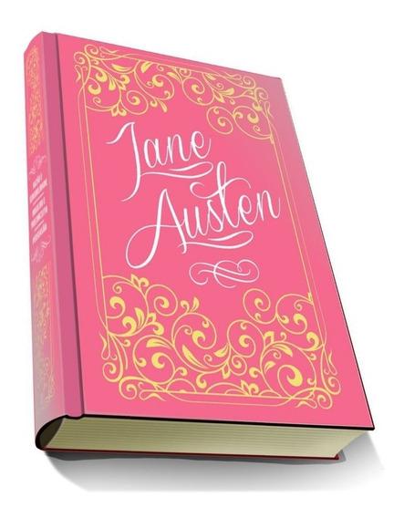 Jane Austen Razão Sensibilidad Orgulho Preconceito Persuasão