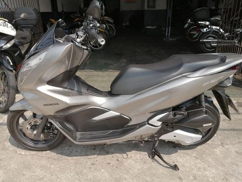 Imagem 1 de 9 de Honda Pcx 150cc
