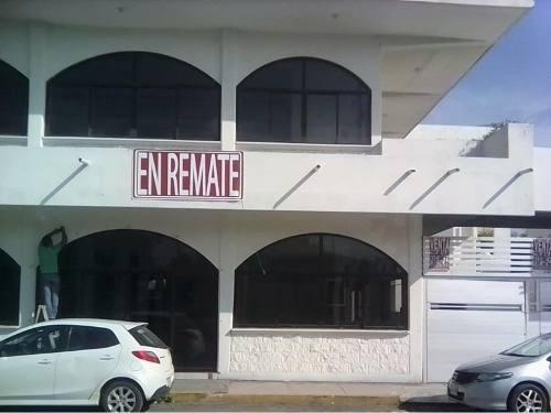 Local Comercial En Venta Unidad Hab El Coyol