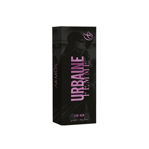 Colonia Urbaine Femme For Her