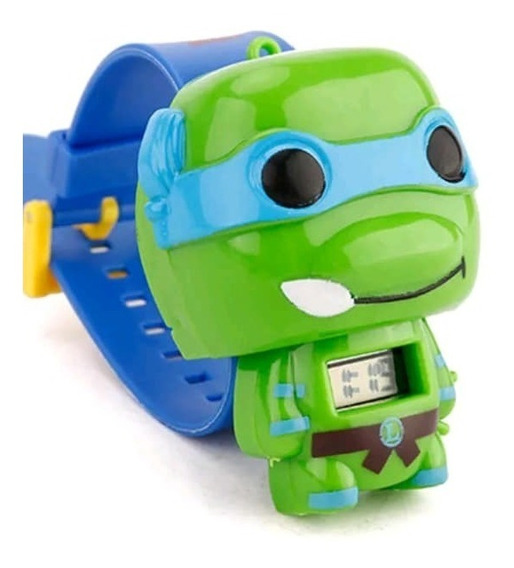 Relógio Infantil Heroes