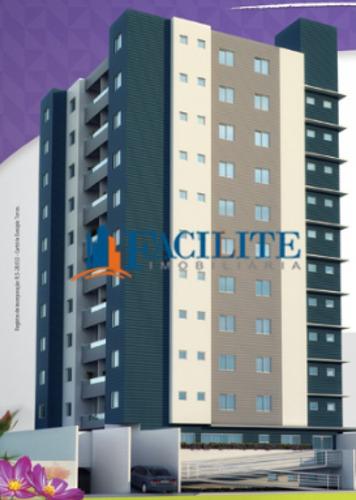 Imagem 1 de 4 de Apartamento No Bessa - 23122