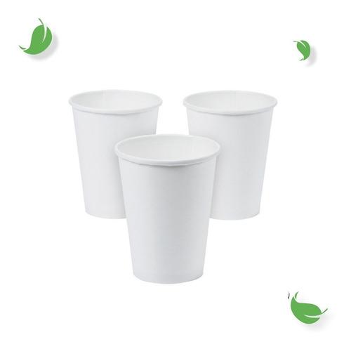 Imagen 1 de 6 de Vaso Para Café 12 Oz (355 Ml). / 1000 Pzas.