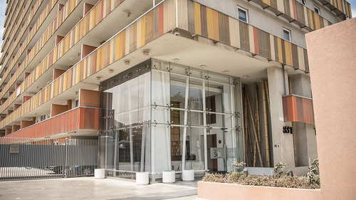 Imagen 1 de 5 de Edificio Torre Del Sol - 1d1b - Copiapo