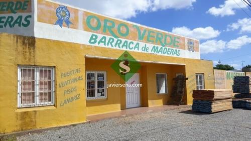 Venta De Local Comercial, En Zona De Barracas, Ideal Para Inversion. - Ref: 167047