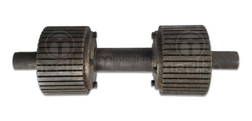 Rodillo Para Matriz Plana De 300mm Para Pellets | Mkfd300