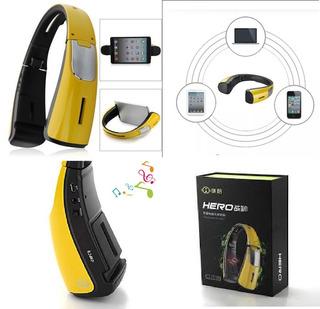 Altavoz Bluetooth Inalámbrico Cowin Portátil Con Micrófono