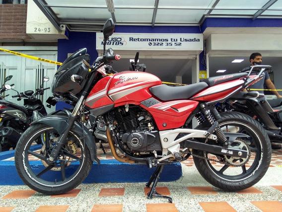 Pulsar 220 Sport Modelo 2012 Papeles Nuevos Traspaso Incluid
