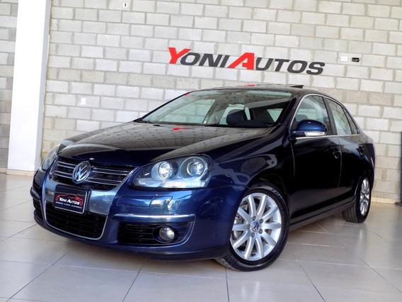 Volkswagen Vento 2009 2.0 Tdi Dsg L*wood -u-n-i-c-o-permuto-