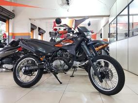 Yamaha Xtz 125 Xe Preto 2014