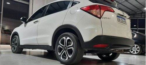 Honda Hrv Exl 2017 Anticipo $2550000 Y Cuot Automotores Yami
