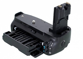 Grip Para Câmera Canon 7d (bp-e7)dslr -aputure