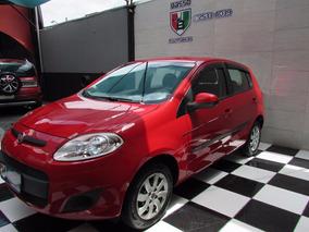 Fiat Palio 2015 Attractive 1.0 8v Flex Completo Top De Linha