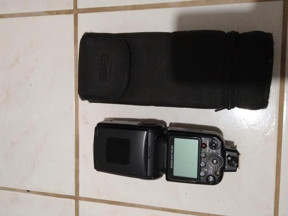 Flash Nikon Sb 900